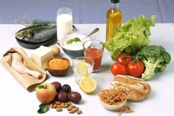 Chế độ dinh dưỡng cho người bệnh tiểu nhiều