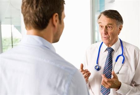 Khi nào cần gặp bác sĩ? 1