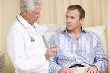 Tìm hiểu bệnh ung thư tuyến tiền liệt là gì?