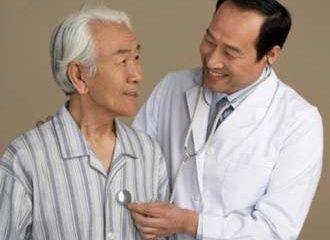 Điều trị chứng tiểu đêm nhiều lần ở người cao tuổi