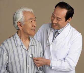 Điều trị chứng tiểu đêm nhiều lần ở người cao tuổi 1