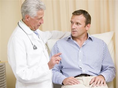 Phòng tránh bệnh ung thư tuyến tiền liệt 1