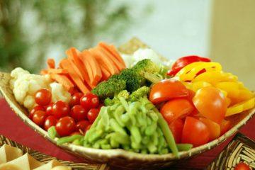 Dinh dưỡng người bệnh u xơ tuyến tiền liệt