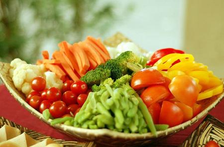 Dinh dưỡng người bệnh u xơ tuyến tiền liệt 1