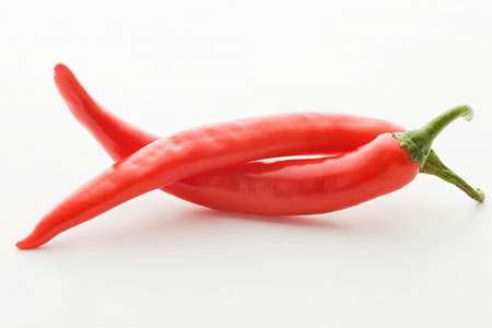Chế độ ăn loại bỏ đồ ăn cay, chất kích thích 1