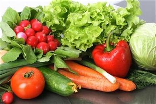 Về chế độ ăn uống hàng ngày: 1