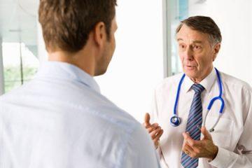 U xơ tuyến tiền liệt liệu có nguy hiểm không?