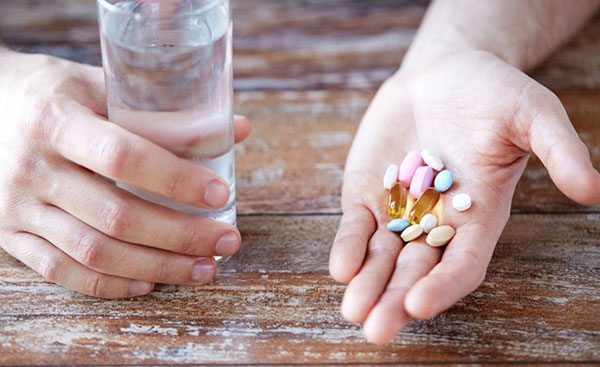 Điều trị nội khoa bằng thuốc 1