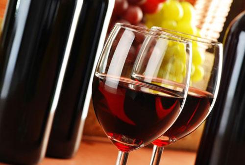 Rượu vang đỏ giảm nguy cơ ung thư tiền liệt tuyến 1