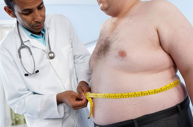 Người thừa cân 1