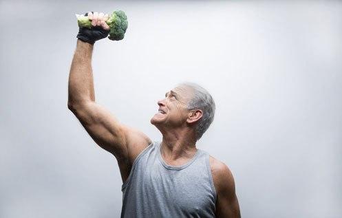 Các loại rau quả giúp đàn ông tráng dương phòng ung thư 1