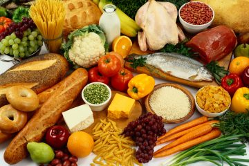 4 loại thực phẩm cứu tinh tuyến tiền liệt u xơ
