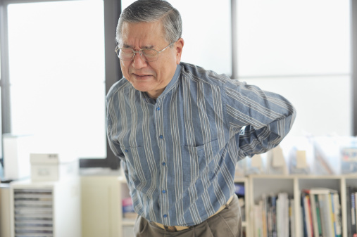 5. U xơ tuyến tiền liệt có nguy hiểm không? 1