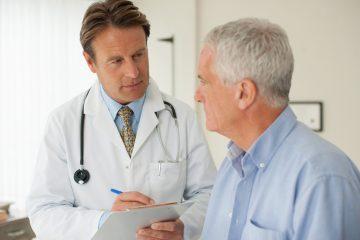 Điều trị u xơ tuyến tiền liệt – Không nhất thiết phải mổ