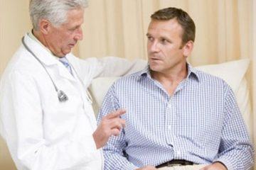 Những bệnh hay mắc ở nam giới tuổi trung niên