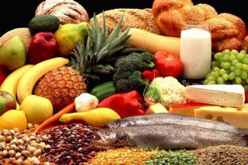Phì đại tuyến tiền liệt nên ăn gì?