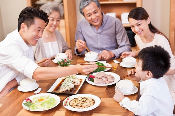Phì đại tuyến tiền liệt nên ăn gì? 1