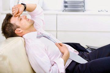 3 tín hiệu sớm của bệnh tuyến tiền liệt ở nam giới