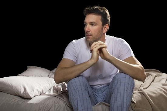 Tiểu đêm nhiều lần - báo hiệu bệnh  gì? 1
