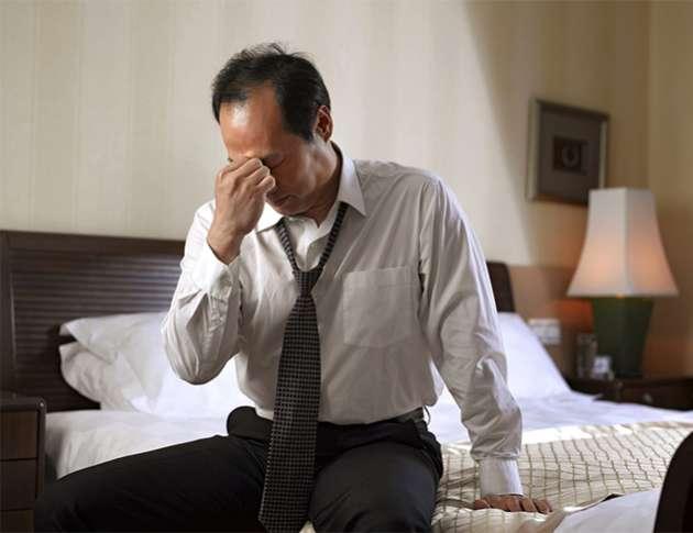 Tiểu 3 lần/đêm có nguy cơ mắc phì đại tuyến tiền liệt? 1