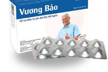 Giá một hộp Vương Bảo bao nhiêu tiền?
