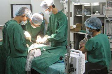 Phương pháp nút động mạch điều trị phì đại tiền liệt tuyến lành tính