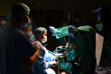 Điều trị phì đại tiền liệt tuyến bằng phương pháp can thiệp nút động mạch