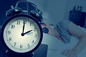 Chứng tiểu đêm nhiều lần có gây nguy hiểm?