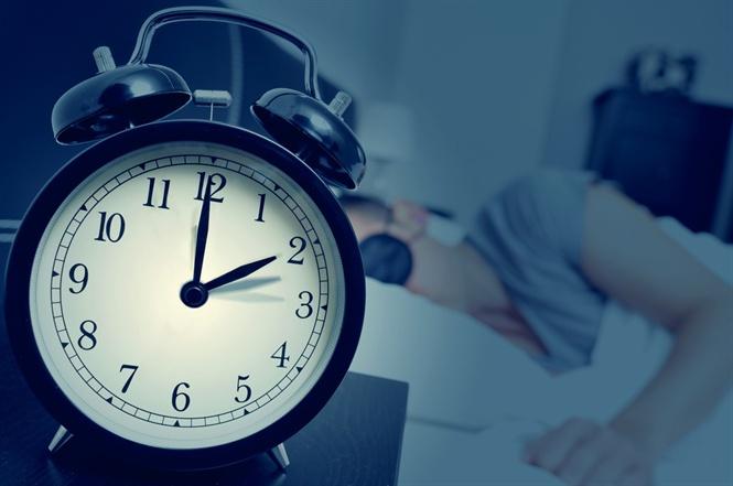 Chứng tiểu đêm nhiều lần có gây nguy hiểm? 1