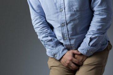 Những triệu chứng phì đại tuyến tiền liệt không thể coi thường