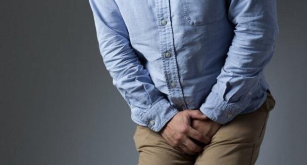 Những triệu chứng phì đại tuyến tiền liệt không thể coi thường 1