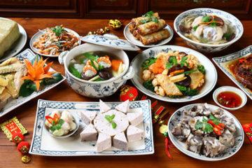 Mắc u xơ tiền liệt tuyến nên ăn gì dịp Tết Canh Tý 2020?