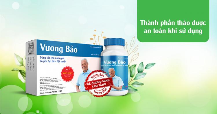 Sử dụng Náng hoa trắng trong điều trị phì đại tuyến tiền liệt 1