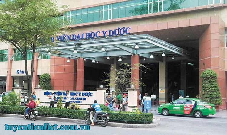 Tp Hồ Chí Minh 1
