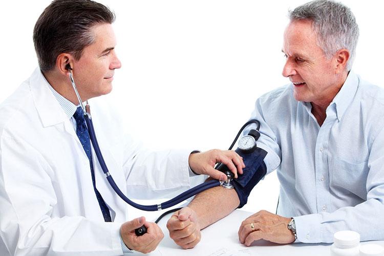Chẩn đoán chứng bí tiểu 1