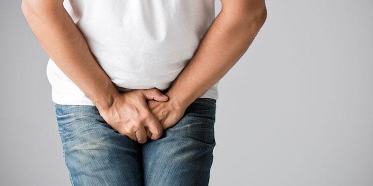 Triệu chứng của vôi hóa tuyến tiền liệt? 1