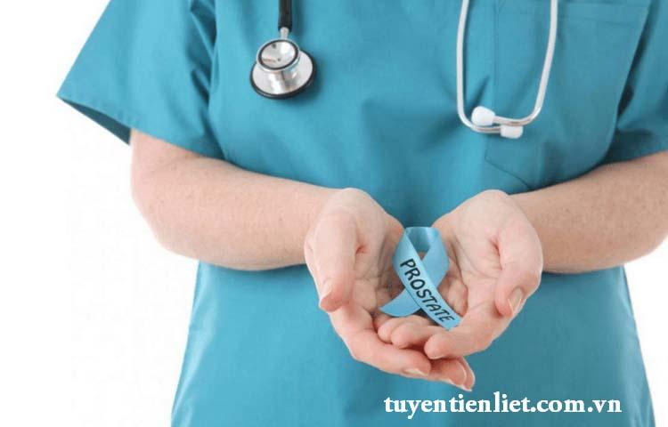 Khi nào cần mổ tuyến tiền liệt? 1