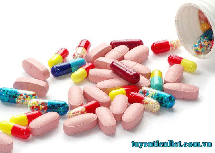 Điều trị nội khoa 1