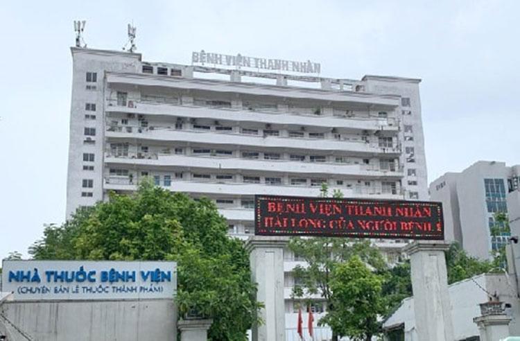 Bệnh viện Thanh Nhàn 1