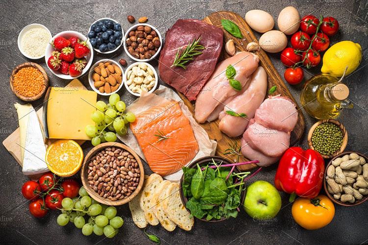 Chế độ dinh dưỡng 1