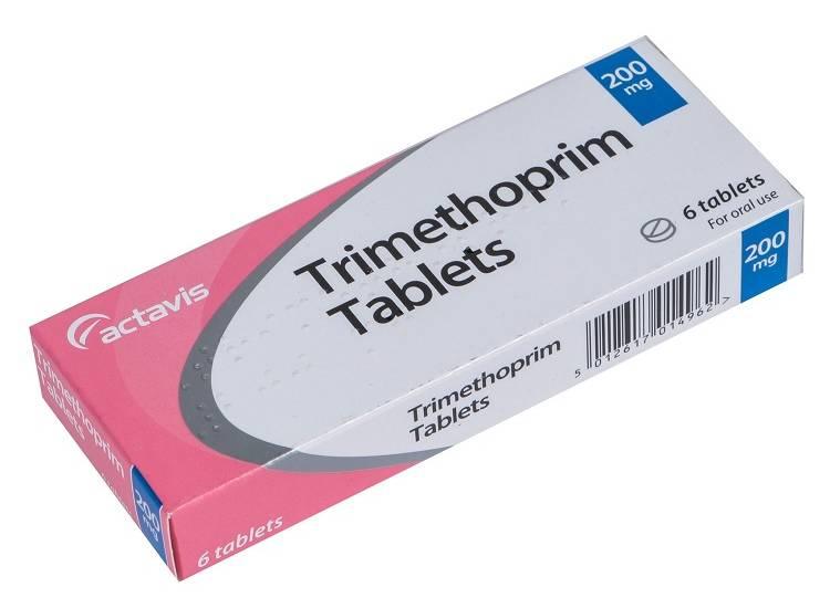 Dùng thuốc kháng sinh để điều trị tiểu buốt 1