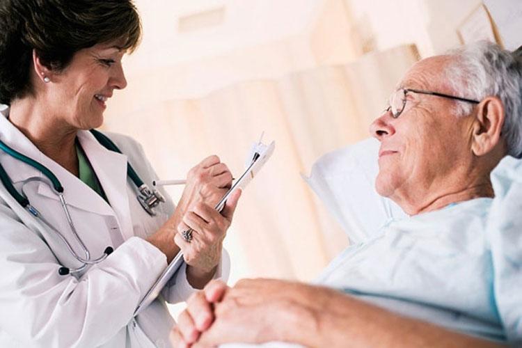 Người bệnh cần lưu ý những gì sau phẫu thuật? 1