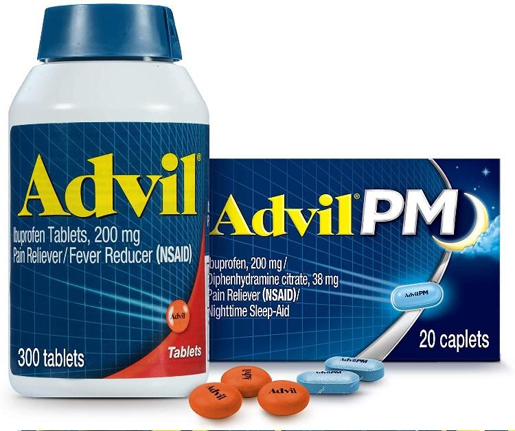 Thuốc chống viêm NSAID 1