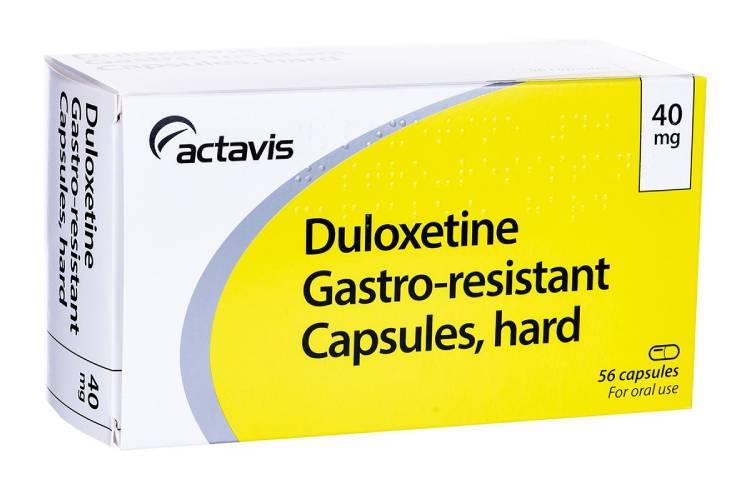 Duloxetine 1