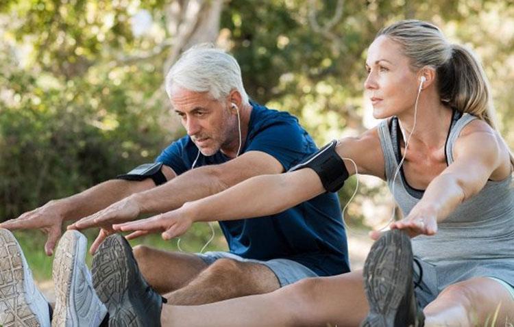 Cách phòng ngừa bệnh bí tiểu ở người già 1