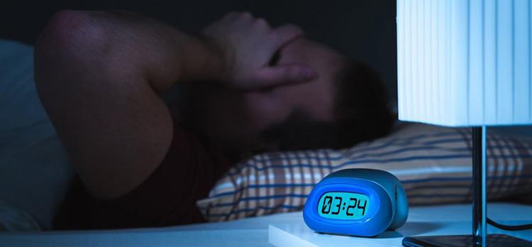 Rối loạn giấc ngủ 1