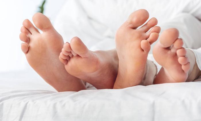 Mắc bệnh lây truyền qua đường tình dục 1